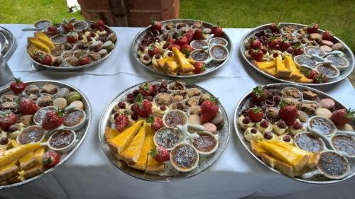 KB Catering | Wedding & Events Catering